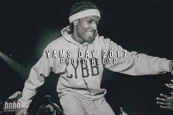 Yams Day 2017 Photo Recap