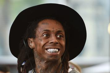 Watch Lil Wayne's Skateboarding Video