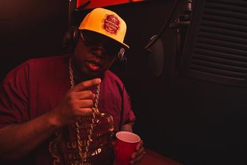 E-40 & D.R.A.M. Reportedly Have A New Collab On The Way