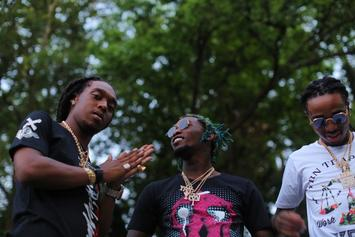 "VOTE: What is Your Favorite Song On Migos' ""CULTURE""?"