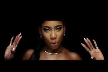 "Sevyn Streeter Feat. Ty Dolla $ign & Cam Wallace ""Fallen"" Video"