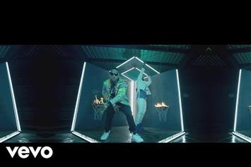 "Kid Ink Feat. 2 Chainz ""Swish"" Video"