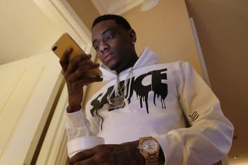 "Soulja Boy & ""Cash Me Ousside"" Girl Danielle Bregoli Take Shots At One Another On Twitter"