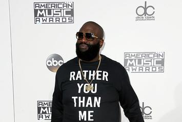 Is Rick Ross About To Diss Birdman On His New Album