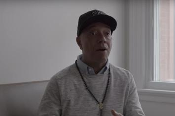 This Russell Simmons Mini-Doc Is All The Motivation You Need Today