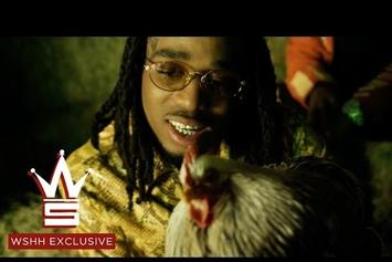 """Migos """"Get Right Witcha"""" Video"""