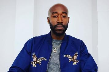 """Freddie Gibbs Opens Up About Writing """"You Only Live 2wice"""" In Jail"""