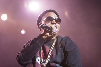 "Nas Opens ""Sweet Chick"" Restaurant In Los Angeles"