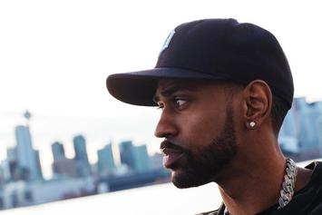 "Big Sean Picks ""Jump Out The Window"" As Next Single Off ""I Decided"""