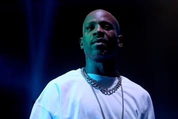 "DMX Cancels Upcoming Shows Due To ""Medical Emergency"""