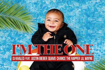 """DJ Khaled Previews """"I'm The One"""" Video Feat. Quavo, Chance The Rapper & More"""