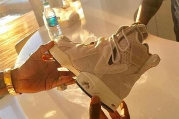 Future's New Signature Reebok Sneaker To Release In November