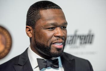 50 Cent Mocks Ja Rule For Fyre Festival Disaster