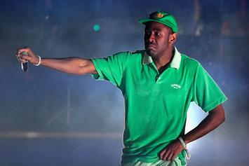 """Tyler, The Creator Headed To Adult Swim With TV Show """"The Jellies"""""""
