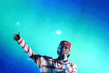 Big Sean Joins #FixThePipes Campaign To Combat Flint Water Crisis