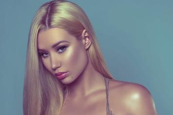 "Watch Iggy Azalea & Anitta Take ""Switch"" To Tonight Show With Jimmy Fallon"