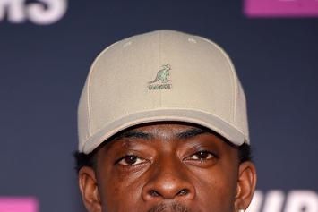 Rich Homie Quan Arrested En Route To Club Performance