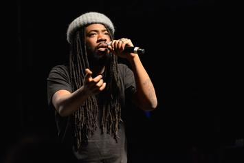Could D.R.A.M. Be Dropping Something At Bonnaroo Next Week?