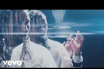 """Bone Thugs Feat. Tank """"If Heaven Had A Cell Phone"""" Video"""