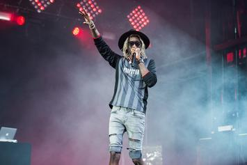 """Young Thug Confirms Release Date With Sinister """"EBBTG"""" Trailer"""