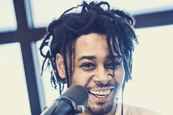 Danny Brown Shares His Version Of The XXL Freshman Class