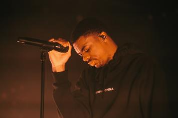 "Kendrick Lamar, ASAP Rocky,  Rick Ross  to Appear on Vince Staples' ""Big Fish Theory"""