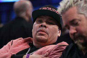"Fat Joe Comments On Knicks: ""The Whole Sh*t Is Messed Up"""