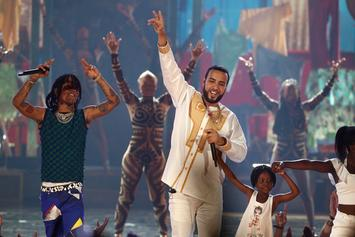"""French Montana Announces """"Jungle Rules"""" Album & Release Date"""