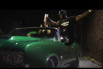 """Young Buck """"Up There"""" Video"""