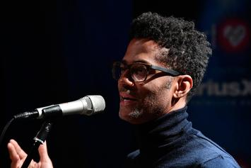 Eric Benet Responds To Jay-Z's Jabs on 4:44