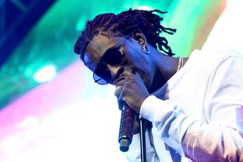 "Young Thug Thanks JAY-Z For ""Family Feud"" Line"