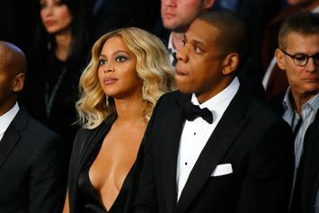 """Jay-Z's """"4:44"""" Will Not Appear On The Billboard Album Chart This Week"""