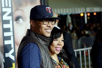 T.I. Sues Tiny, Adds New Wrinkle To Divorce Case