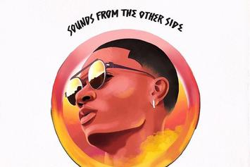 """Wizkid's """"Songs From The Other Side"""" (Review)"""