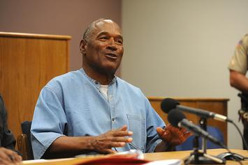 "O.J. Simpson Receives Job Offer From ""Bunny Ranch"" Owner"