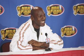 Michael Jordan's Friend Auctioning Off His Incredible Memorabilia Collection