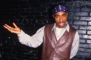 20 Essential 2Pac Tracks