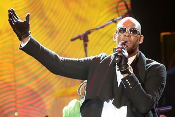 R. Kelly Reportedly Hires Bill Cosby's Former Lawyer Monique Pressley