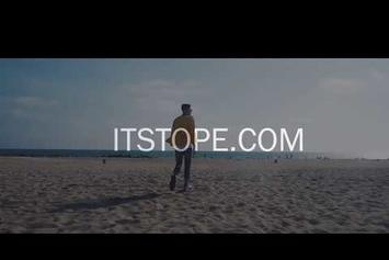 """TOPE """"How I Know"""" Video"""