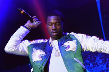 Meek Mill Ranks Allen Iverson, Hair Metal And More