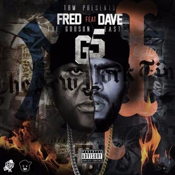 Fred The Godson ft. Dave East G5 Cover