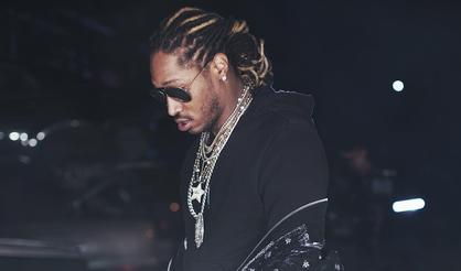Poppin' Tags: Brands Referenced On Future's Self-Titled Album