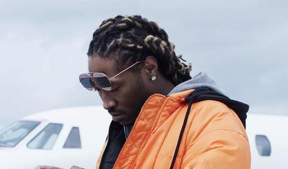 """Future Hints At Rihanna & The Weeknd Features On """"HNDRXX"""""""