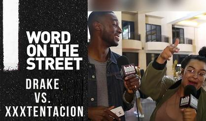 Word On The Street: Did Drake Steal XXXTENTACION's Flow?