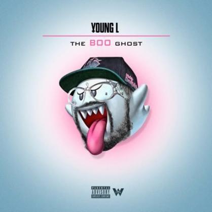 Young L - The Boo Ghost