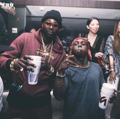 New Video: 2 Chainz ft. Lil Wayne- Bounce