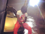 """BTS Photos: Chief Keef & A$AP Rocky's Upcoming """"Superheroes"""" Video"""
