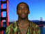 Lil B Talks About Supporting Bernie Sanders On CNN