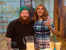 Action Bronson In The Kitchen With Wendy Williams