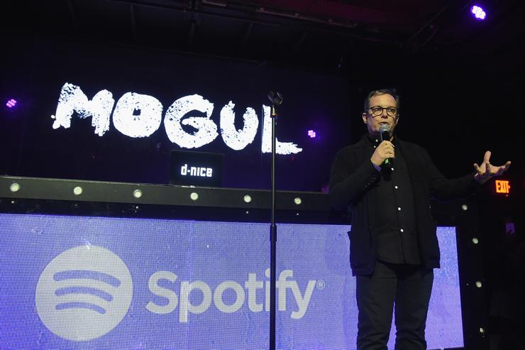 Spotify Removes Hate Music as Streaming Companies Struggle to Police Their Tunes